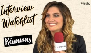 LAËTITIA MILOT : son interview Watchlist
