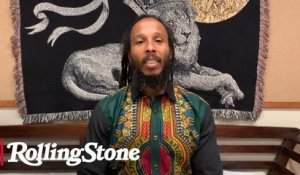Ziggy Marley's Message on Climate Change