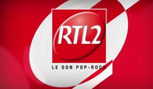 Prince dans RTL2 Pop-Rock Party by RLP (24/04/20)