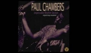 Paul Chambers - Whims of Chambers [1956]