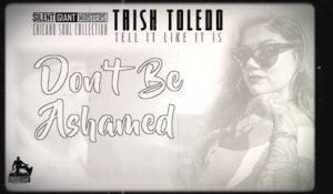 Trish Toledo - Tell It Like It Is