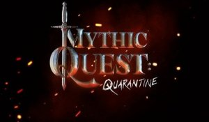 Mythic Quest:  Quarantine Episode - Trailer