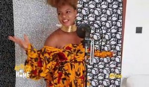 AFRICA AT HOME - YEMI ALADE