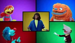 Santigold - Mittens Helpsters - Apple TV+