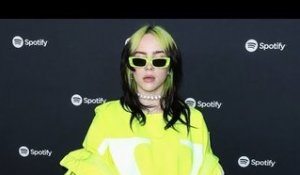 Billie Eilish Condemns President Trump for Threatening Protesters With Violence