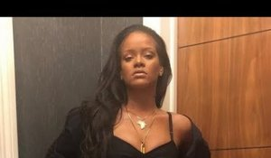 Rihanna Explains Her Delayed Reaction to George Floyd's Death