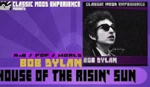 Bob Dylan - House of the Risin' Sun [1962]