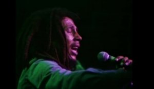 Bob Marley & The Wailers - War / No Trouble