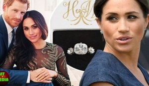 Meghan Markle title: Is Meghan's surname still Markle after marrying Prince Harry?