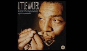Little Walter - I Don't Play [1961]