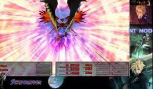 Final Fantasy VII NT MOD partie 28 (twitch only) (16/06/2020 03:08)