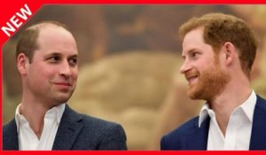 ✅  Prince William : nouvelles tensions à l'horizon avec Harry ?