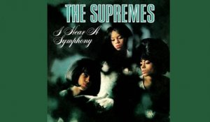 The Supremes - I Hear A Symphony - Vintage Music Songs
