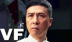 IP MAN 4 Bande Annonce VF