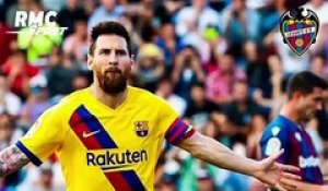 Football : Les victimes favorites de Messi, auteur de son 700e but chez les pros
