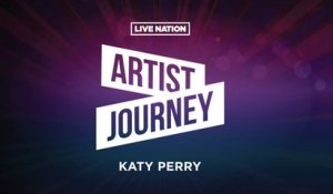 Artist Journey: Katy Perry