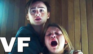 THE LODGE Bande Annonce VF