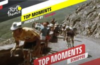 Tour de France 2020 - Top Moments ANTARGAZ : Thévenet Pra-Loup