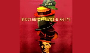 Buddy Greco - Buddy Greco At Mister Kelly's - Vintage Music Songs