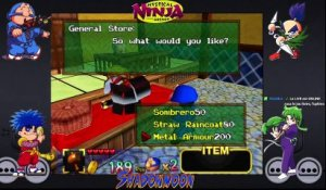 Le BIOHAZARD (Twitch Only) (29/07/2020 18:43)