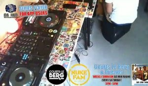 Episode 23 Courts Le Berg & Friends  (Underground House)