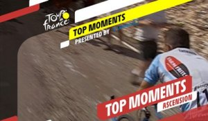 Tour de France 2020 - Top Moments E.LECLERC : Richard Virenque, Mont Ventoux 2002
