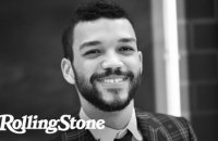 Justice Smith on Playing Pokemon and Meeting Elle Fanning | The First Time