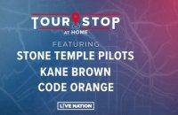 Tour Stop: Stone Temple Pilots, Kane Brown, Code Orange