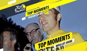 Tour de France 2020 - Top Moments LCL : Merckx