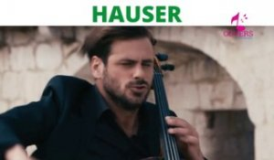 HAUSER - Game of Thrones Cover