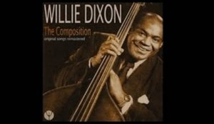 Willie Dixon - Walking The Blues [1955]