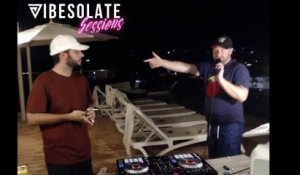 Vibesolate Sessions - Bank Holiday Special - Malta