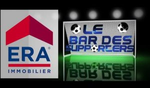 LE BAR DES SUPPORTERS : Le Bar des Supporters 01 09 20