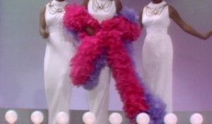 Diana Ross & The Supremes - I'm The Greatest Star/Funny Girl/Don't Rain On My Parade
