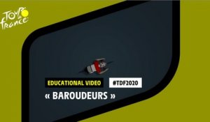 #TDF2020 Learn about the brave baroudeurs