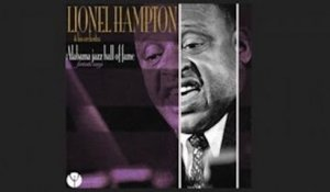 Lionel Hampton - I'm In The Mood For Swing [1938]