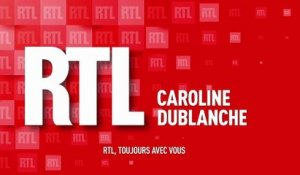 Le journal RTL de 23h du 14 septembre 2020