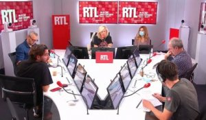 Le journal RTL du 09 septembre 2020