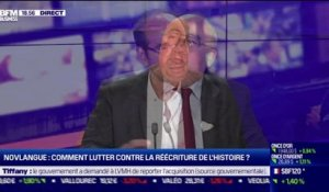 Le Grand Journal de l'Éco - Mercredi 9 septembre