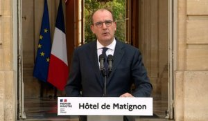 Covid-19 : point de situation du Premier ministre
