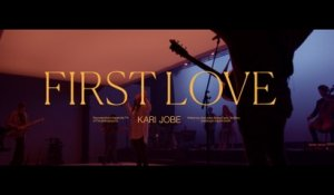 Kari Jobe - First Love / Embers / Obsession