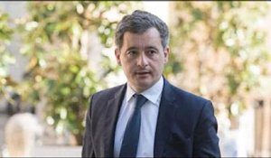 « Marine Le Pen brillait… mais par son absence » : Gérald Darmanin étrille la...
