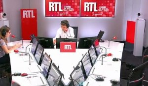 Le journal RTL de 20h du 14 septembre 2020