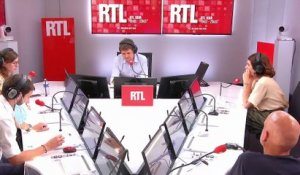 Le journal RTL de 19h du 15 septembre 2020