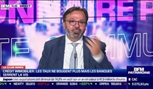 Le club BFM immo (2/2): Le gouvernement prolonge le PTZ et le dispositif Pinel - 16/09