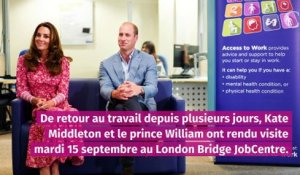 Quand Kate Middleton reprend le prince William à propos de leur fille Charlotte