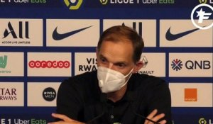 Thomas Tuchel et les sanctions de la LFP