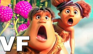 LES CROODS 2 Bande Annonce VF