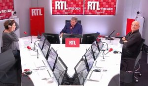 Le journal RTL de 7h30 du 28 septembre 2020