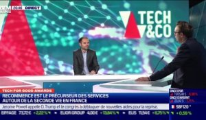 Tech & Co - Mardi 6 octobre